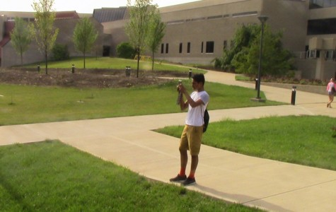 Journalism camp offers many opportunities