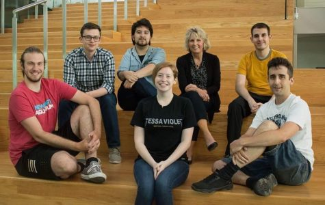 'Not your grandparents' newspaper': 2018 Journalism Academy expands focus to social media era