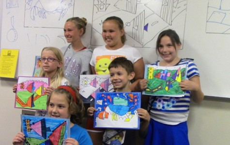 Camp works to find new Picasso