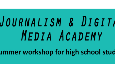 2019 Journalism Academy preps students for the future of news